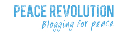 Peace Blog Logo