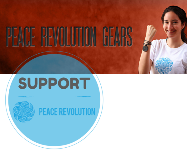 Support Peace Revolution