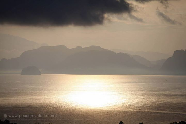 The Meditation Sanctuary View Thailand
