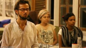 Photo Credit: Peace Revolution ( PIPO Bangladesh - retreat)