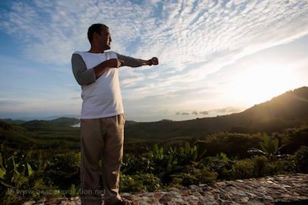 Meditation & Decisions
