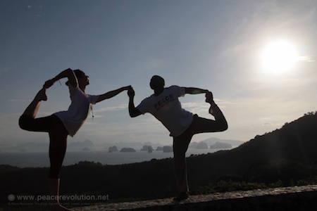Meditation & Confidence