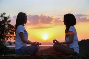 Meditate to Increase Your Awareness