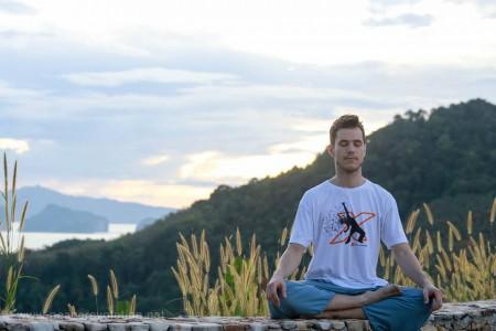 Meditation and Determination