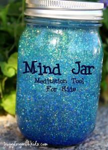 Mind Jar