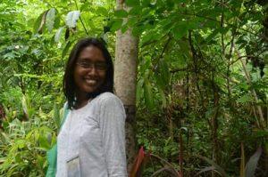 Samia Tamrin Ahmed
