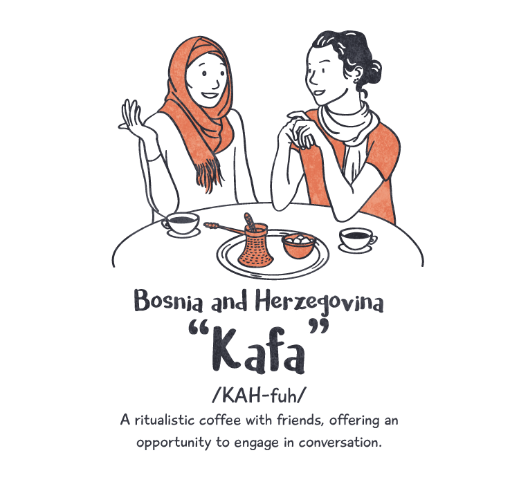 Happiness: 'kafa' Peace Revolution