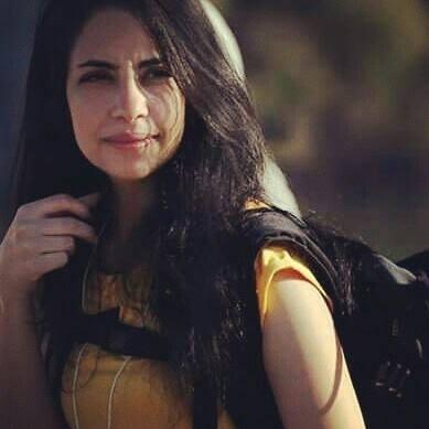 Omneia Zahran