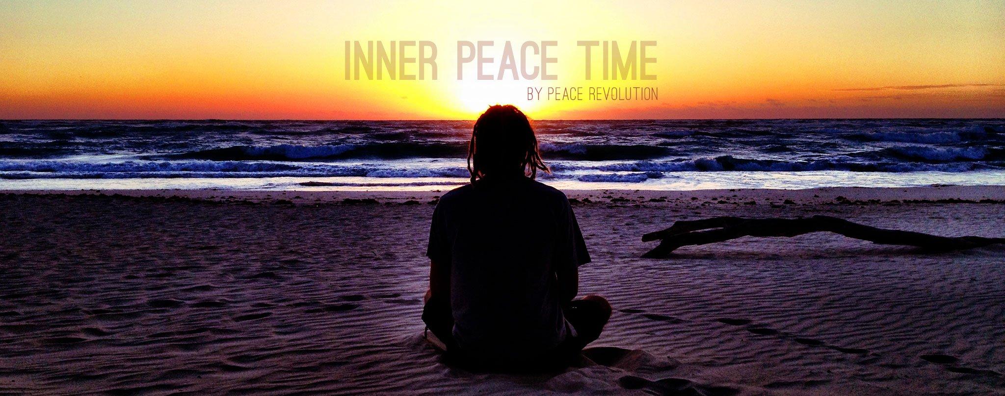 Inner Peace Time