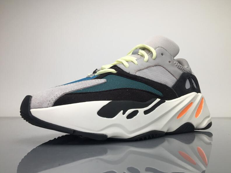 brand new 00716 a2449 Best-Price-Authentic-Adidas-Yeezy-Wave-Runner-700-Boost-Free ...