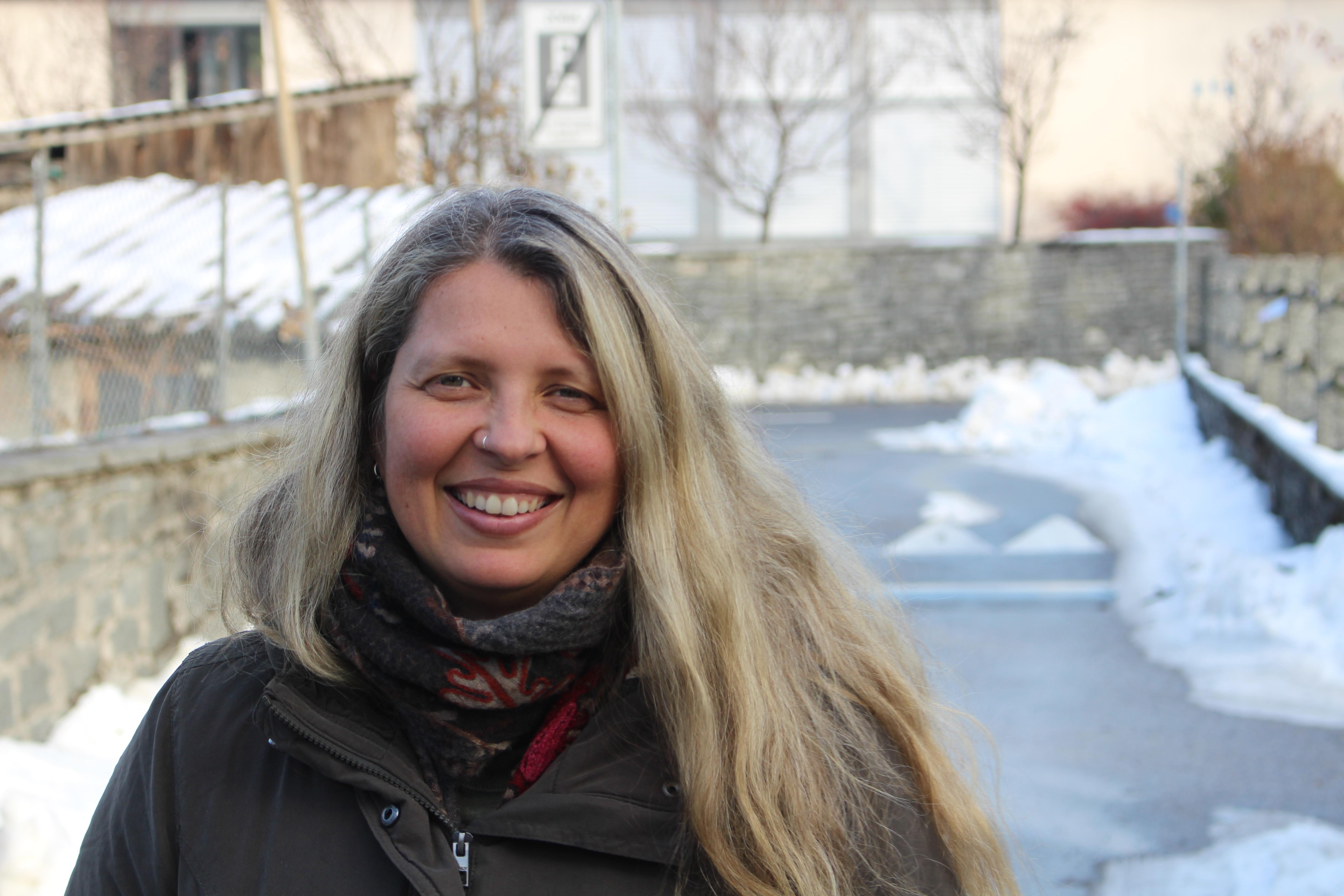 Carolina Bertsch
