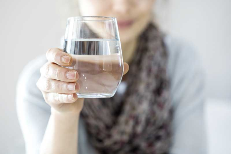 How to Drink More Water for Body and Soul
